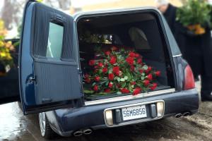 """Usługi Pogrzebowe Figiel """"HELFA"""" Transport Zmarłych"""