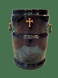 Urna kamienna