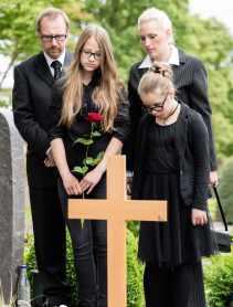 pogrzebowe usługi