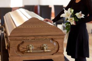 oprawa muzyczna na pogrzebie